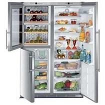 Подключение встраиваемого холодильника. Армавирские электрики.